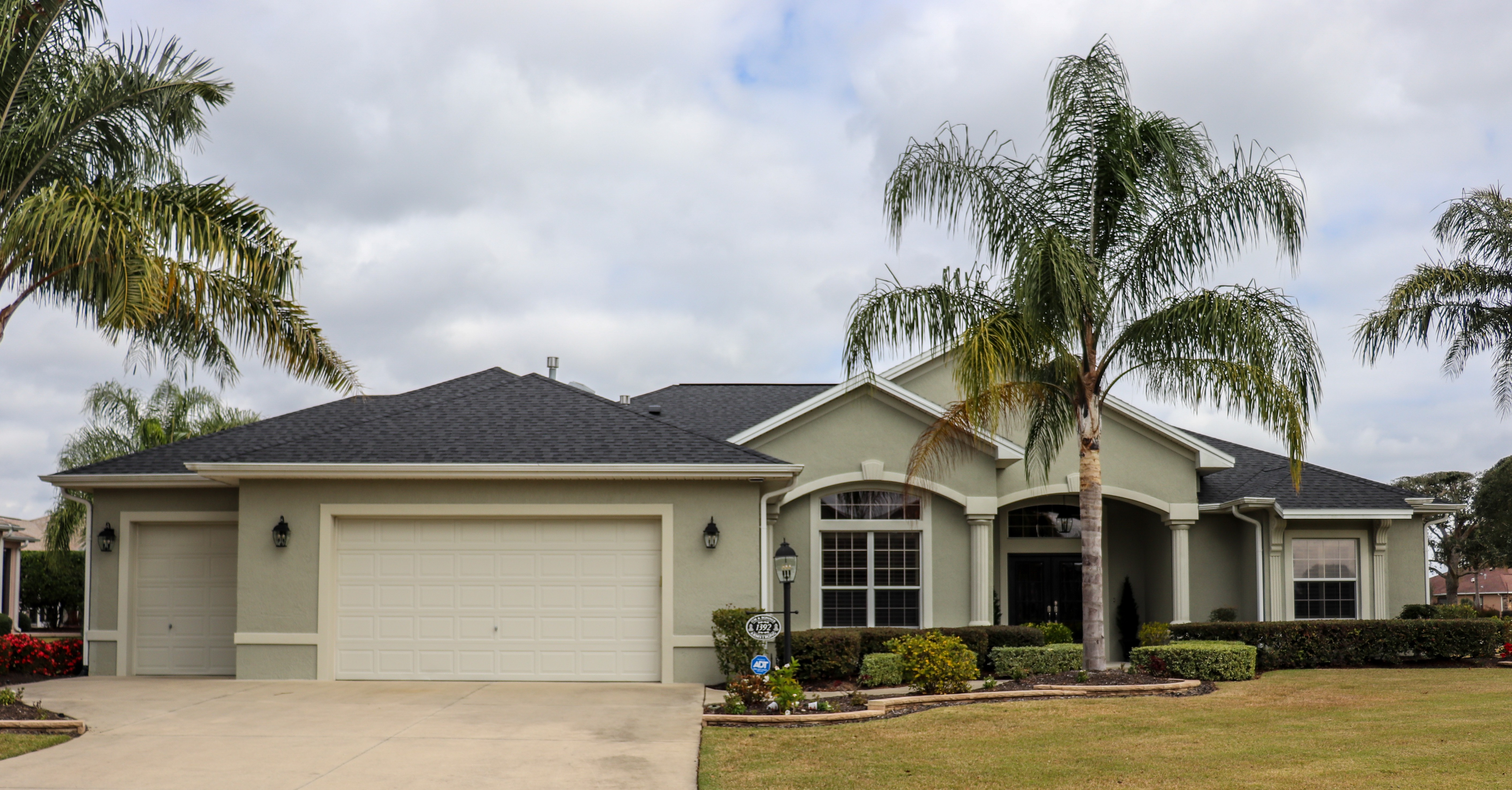 New Construction Roofing Roofing Contractors Central Florida