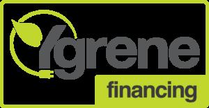 Ygrene Financing Logo